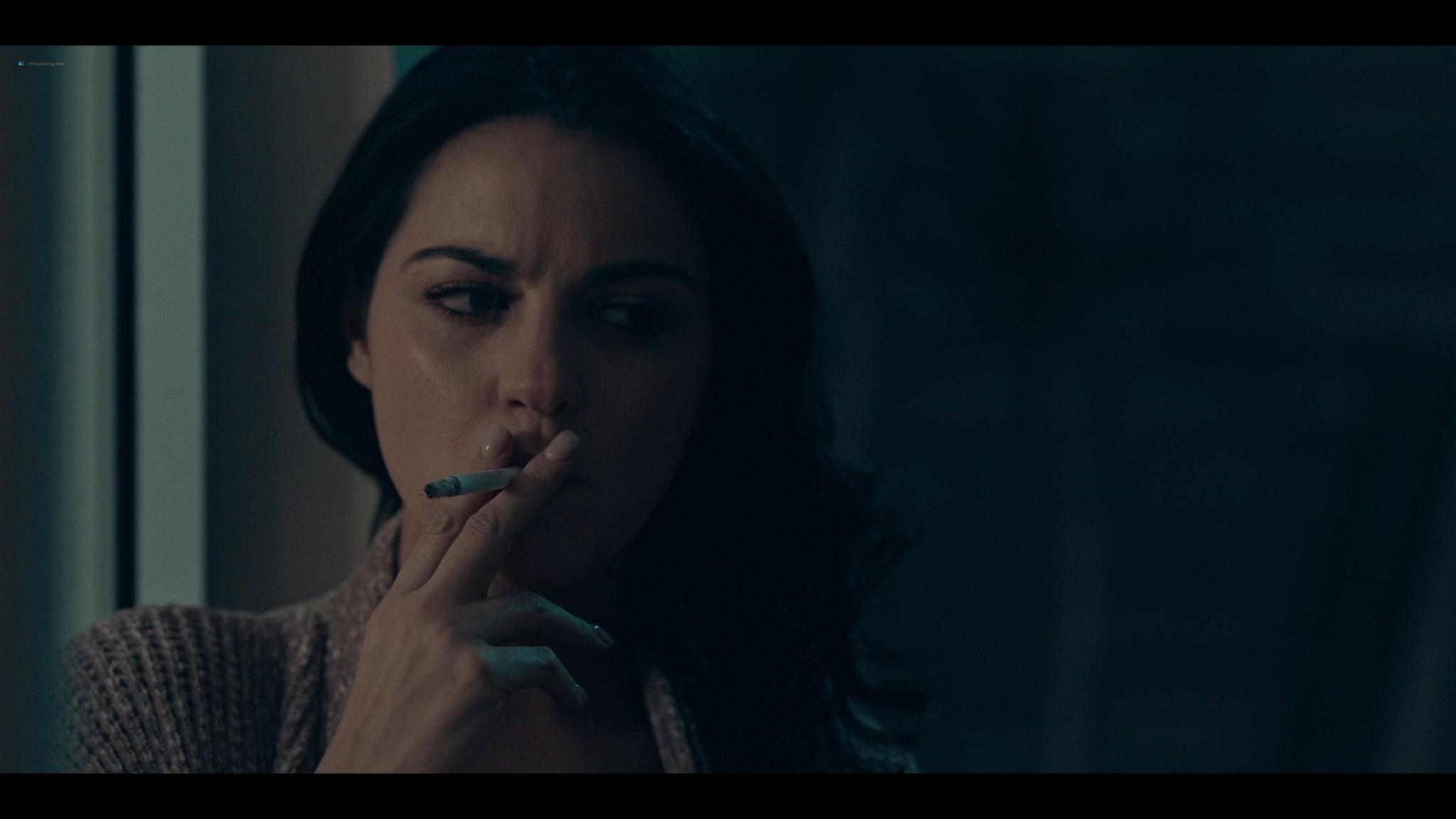 Maite Perroni nude lot of sex Maria Fernanda Yepes nude Dark Desire 2020 s1e 3 5 HD 1080p Web 09