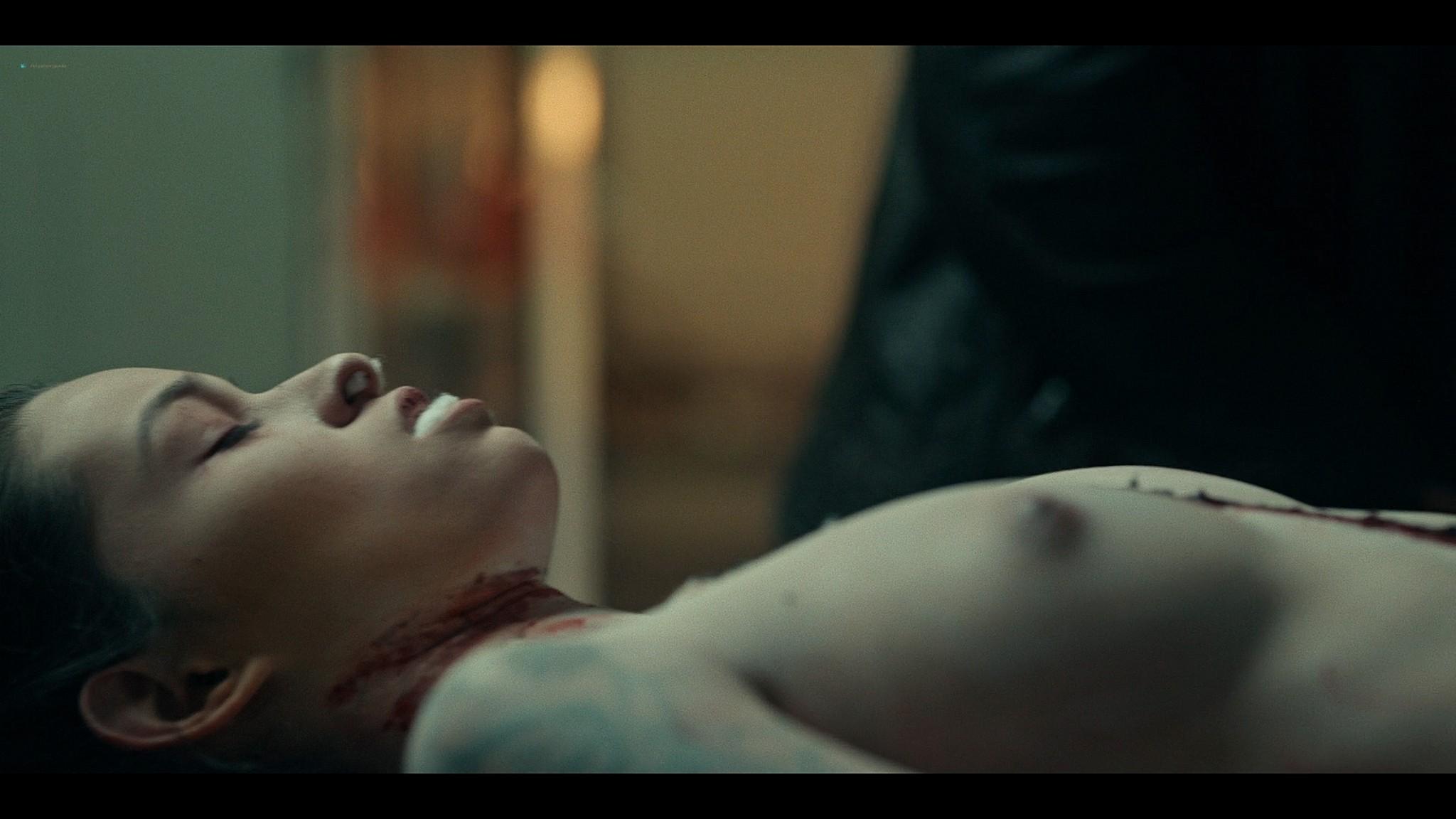 Maite Perroni nude sex Maria Fernanda Yepes Regina Pavon hot sex Dark Desire 2020 s1e1 2 HD 1080p Web 08