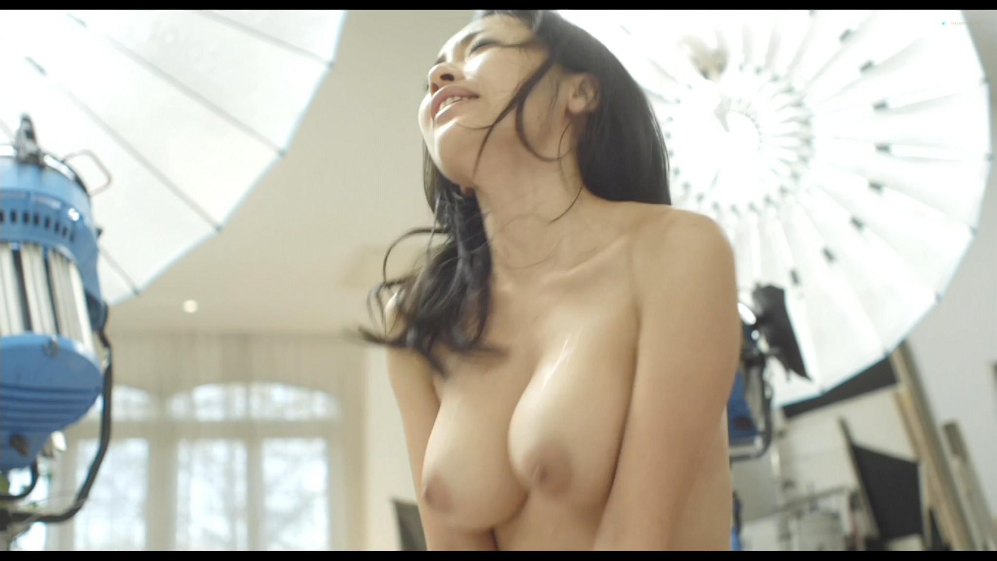 Megumi Kagurazaka nude full frontal Makoto Togashi nude too Guilty of Romance JP 2011 HD 1080p BluRay 15