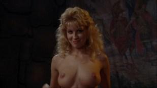 Monique Gabrielle nude  Maria Socas see-through other nude - Deathstalker II (1987) HD 1080p BluRay