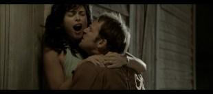 Morena Baccarin hot sex scene - Stolen (2009) HD 1080p BluRay