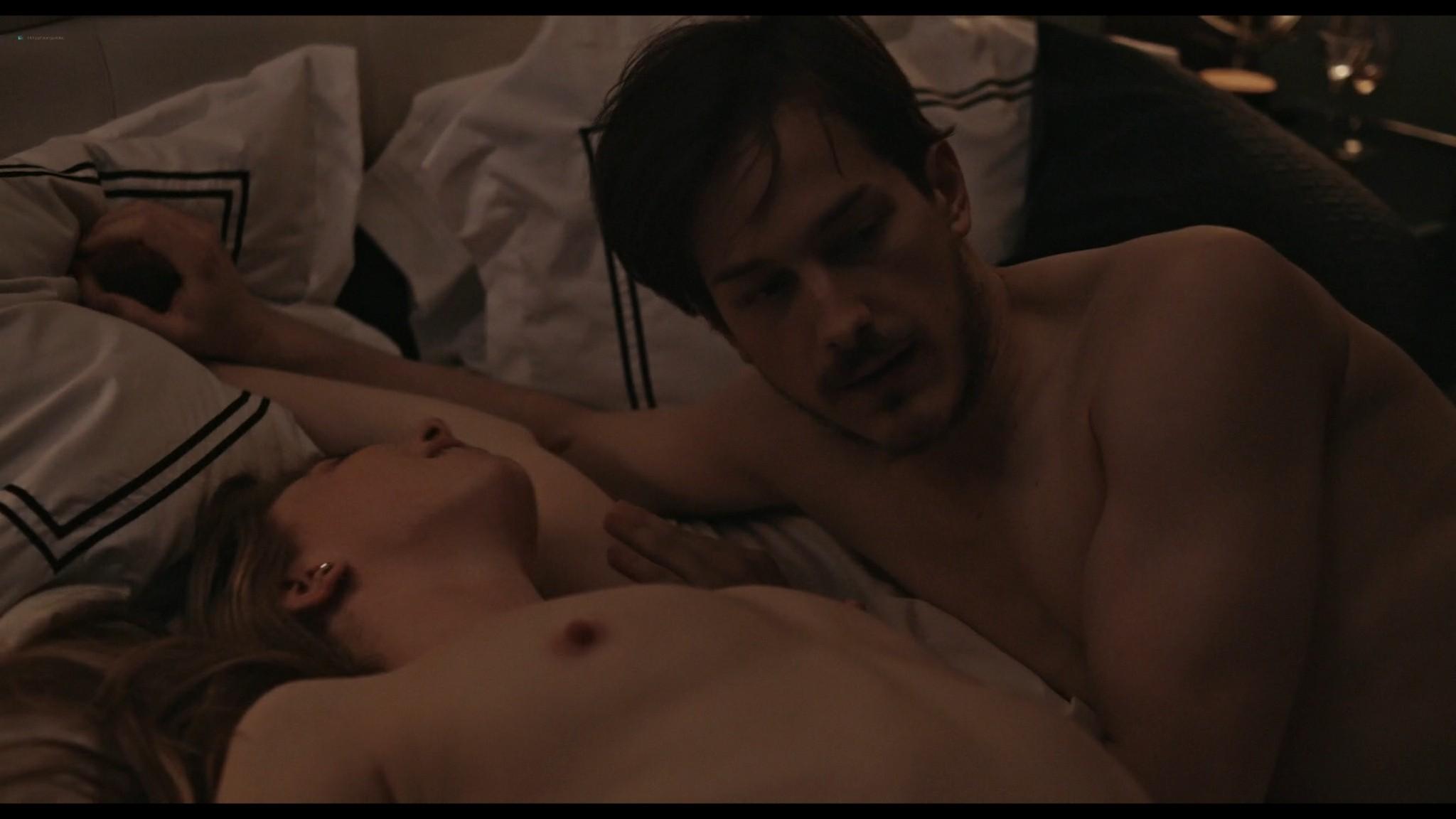 Zina Zinchenko nude sex Bobbi Jene Smith nude sex too and explicit Aviva 2020 HD 1080p Web 15