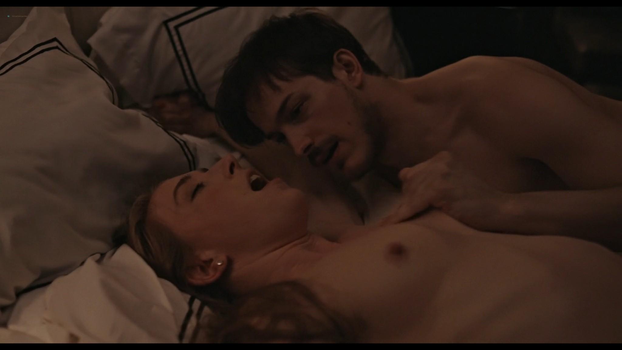 Zina Zinchenko nude sex Bobbi Jene Smith nude sex too and explicit Aviva 2020 HD 1080p Web 16