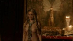 Alicia Agneson nude topless - Vikings (2018) s5-6 HD 1080p