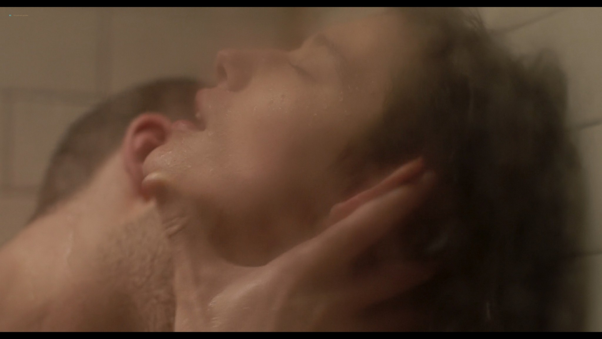 Andrea Tivadar nude topless and sex in the shower Safe Inside 2019 2019 HD 1080p Web 02