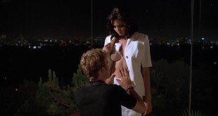 Angelina Jolie hot and sexy Playing God 1997 HD 1080p BluRay 08