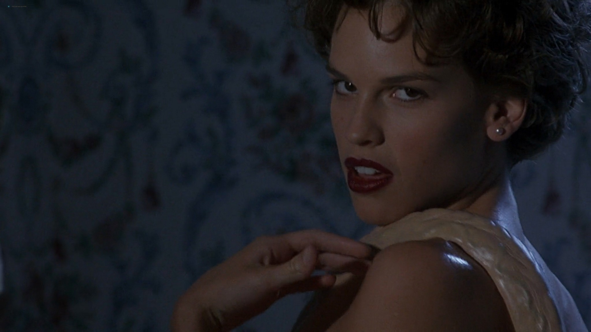 Hilary Swank hot Jennifer Aspen Leslie Danon nude Sometimes They Come Back Again 1996 HD 1080p Web 007