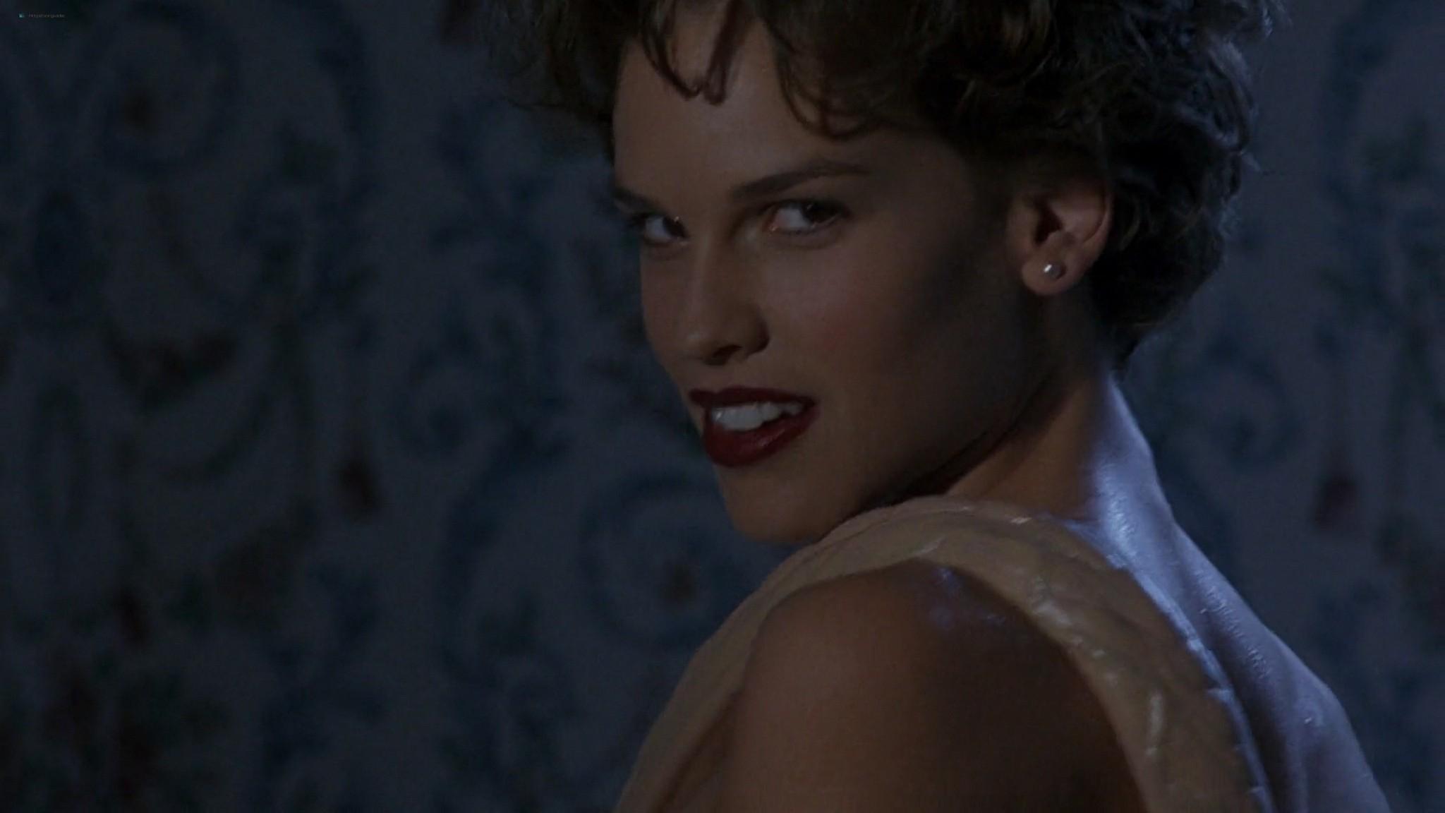 Hilary Swank hot Jennifer Aspen Leslie Danon nude Sometimes They Come Back Again 1996 HD 1080p Web 008