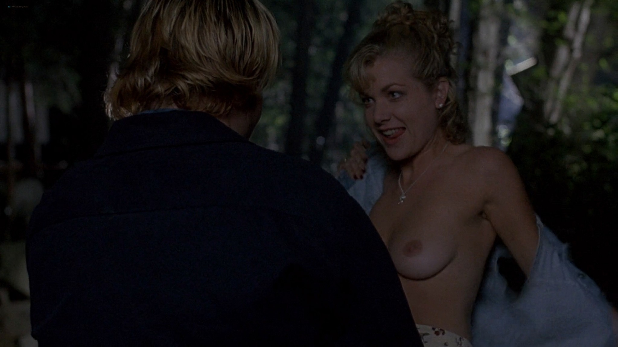 Hilary Swank hot Jennifer Aspen Leslie Danon nude Sometimes They Come Back Again 1996 HD 1080p Web 013