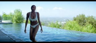 Hilary Swank hot and sex Damaris Lewis sexy - Fatale (2020) HD 1080p Web