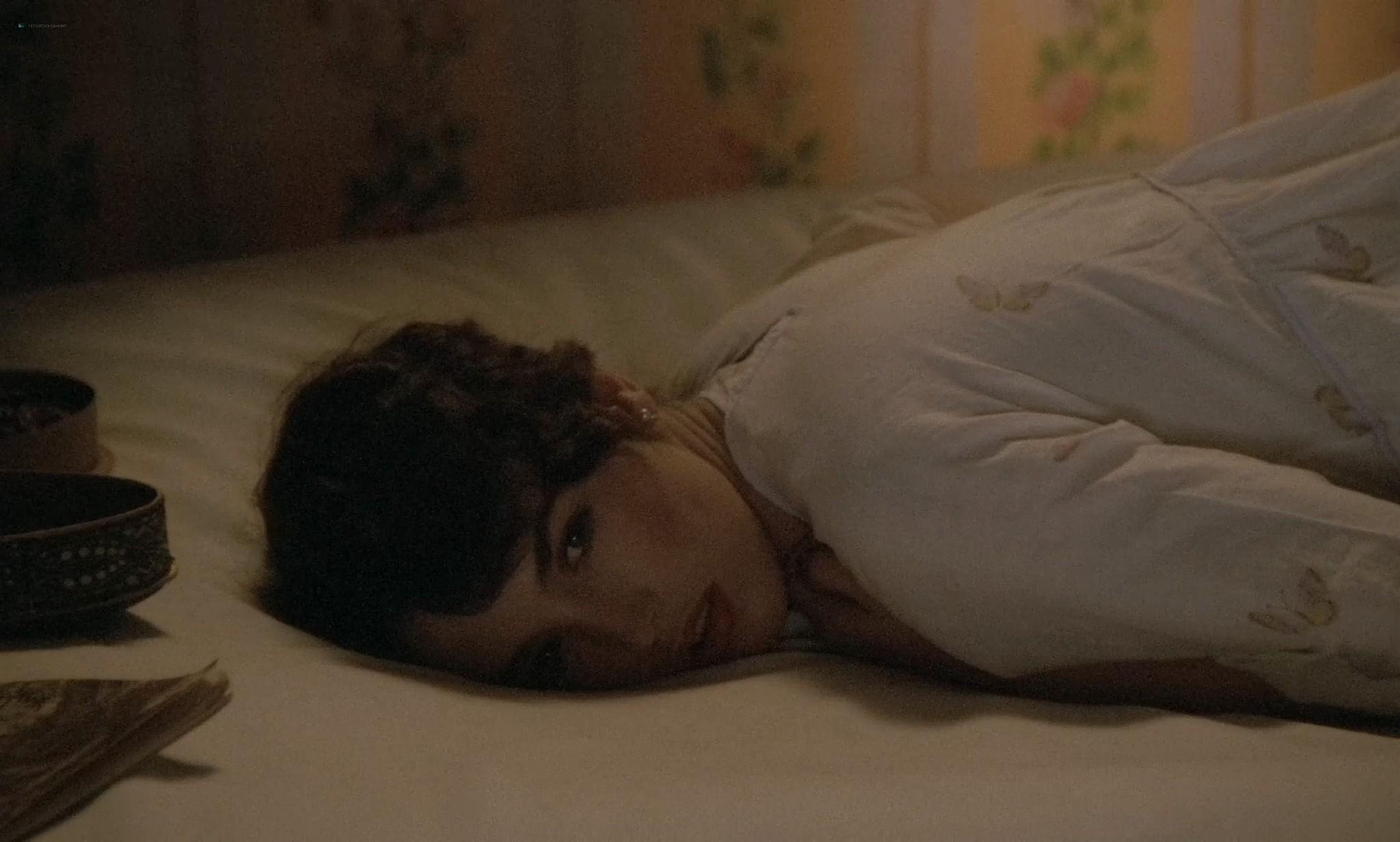 Isabelle Adjani nude topless Quartet 1981 HD 1080p BluRay 01