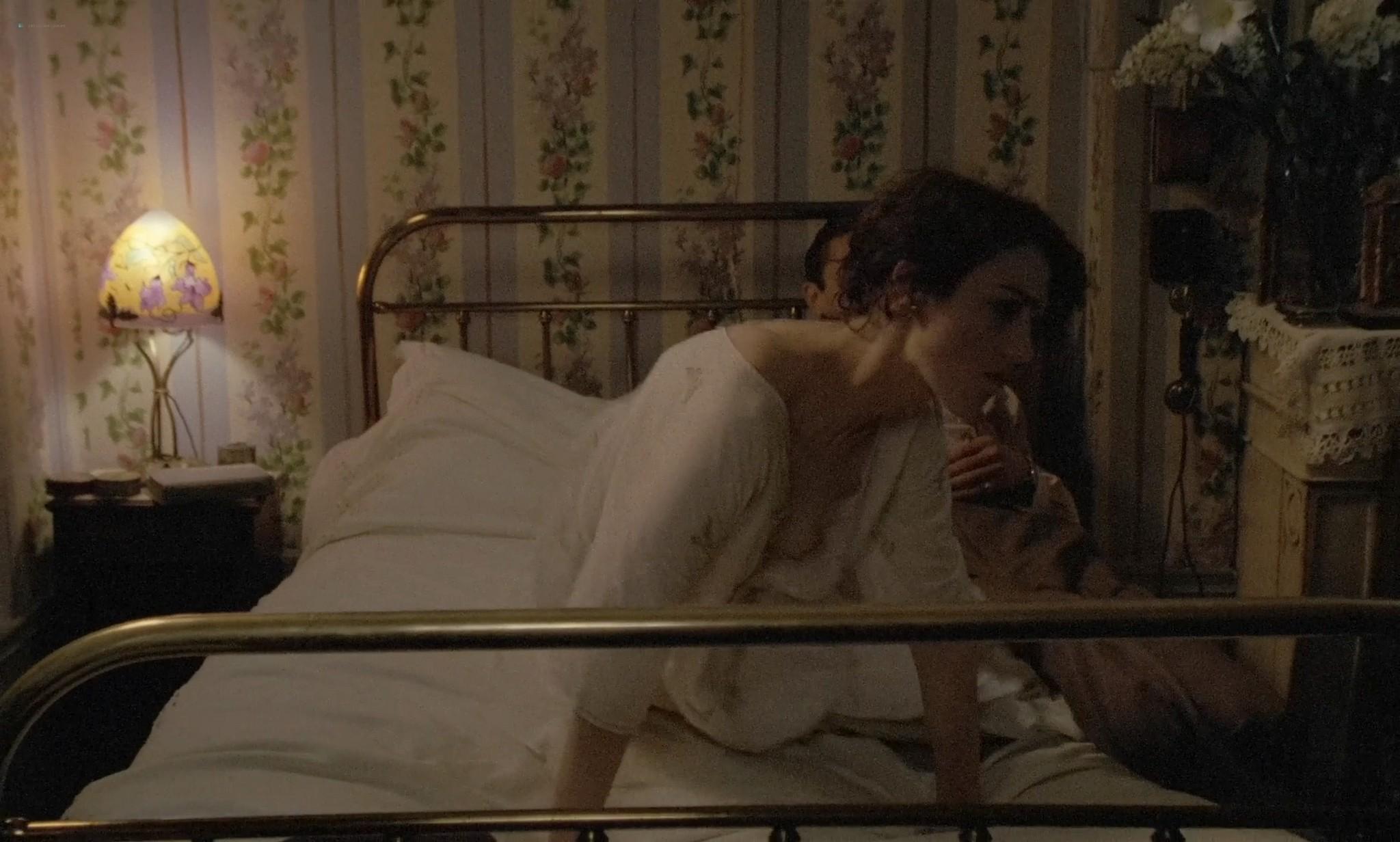 Isabelle Adjani nude topless Quartet 1981 HD 1080p BluRay 02