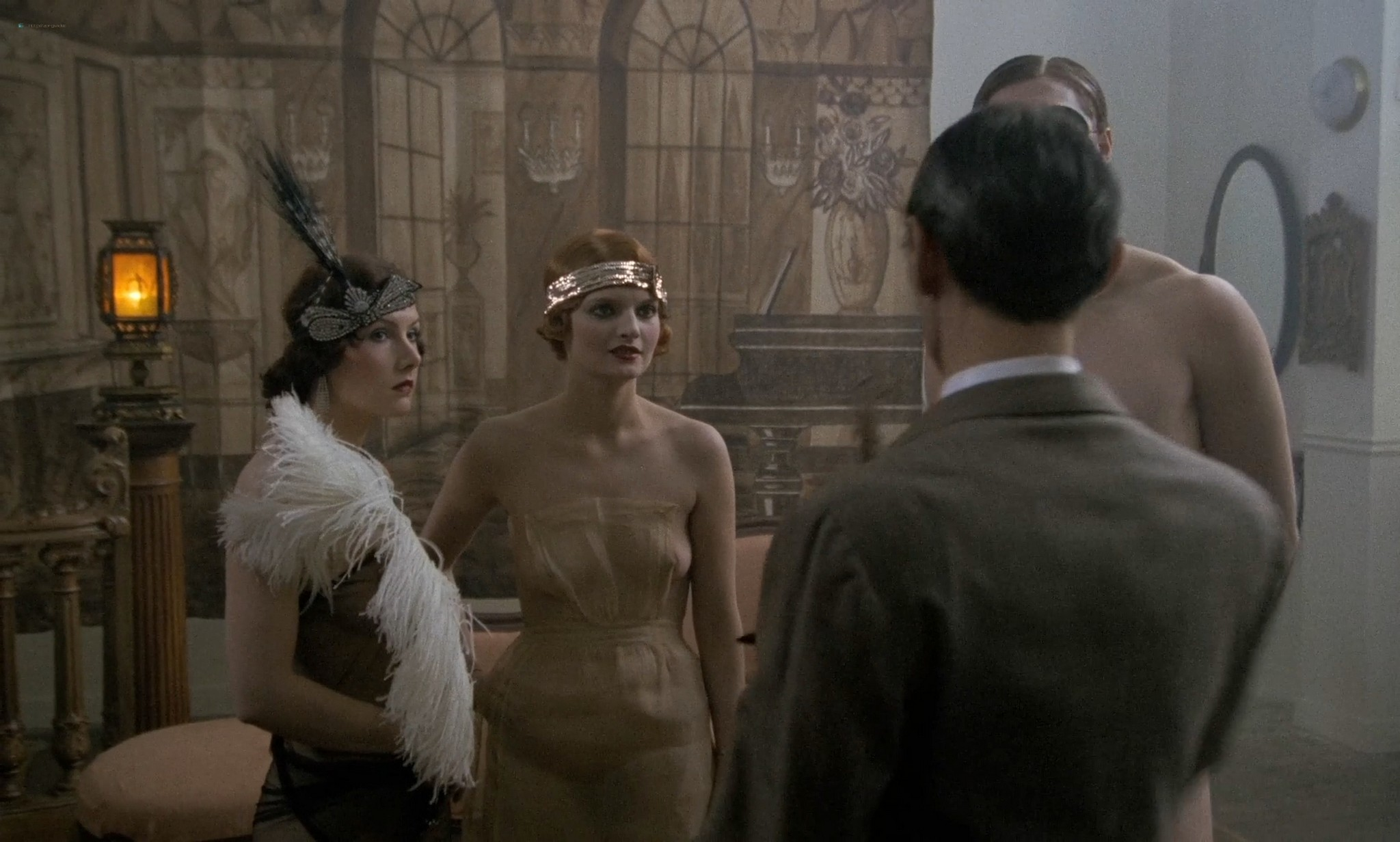 Isabelle Adjani nude topless Quartet 1981 HD 1080p BluRay 04