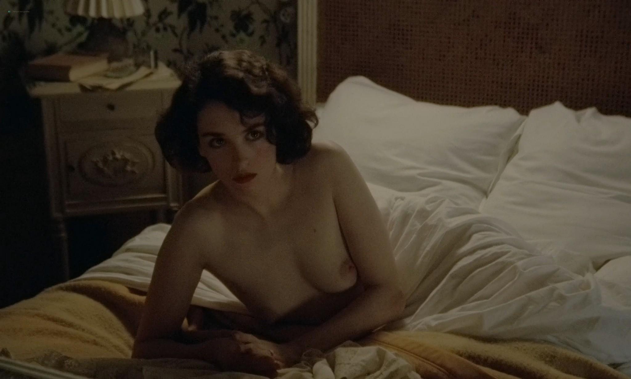 Isabelle Adjani nude topless Quartet 1981 HD 1080p BluRay 15