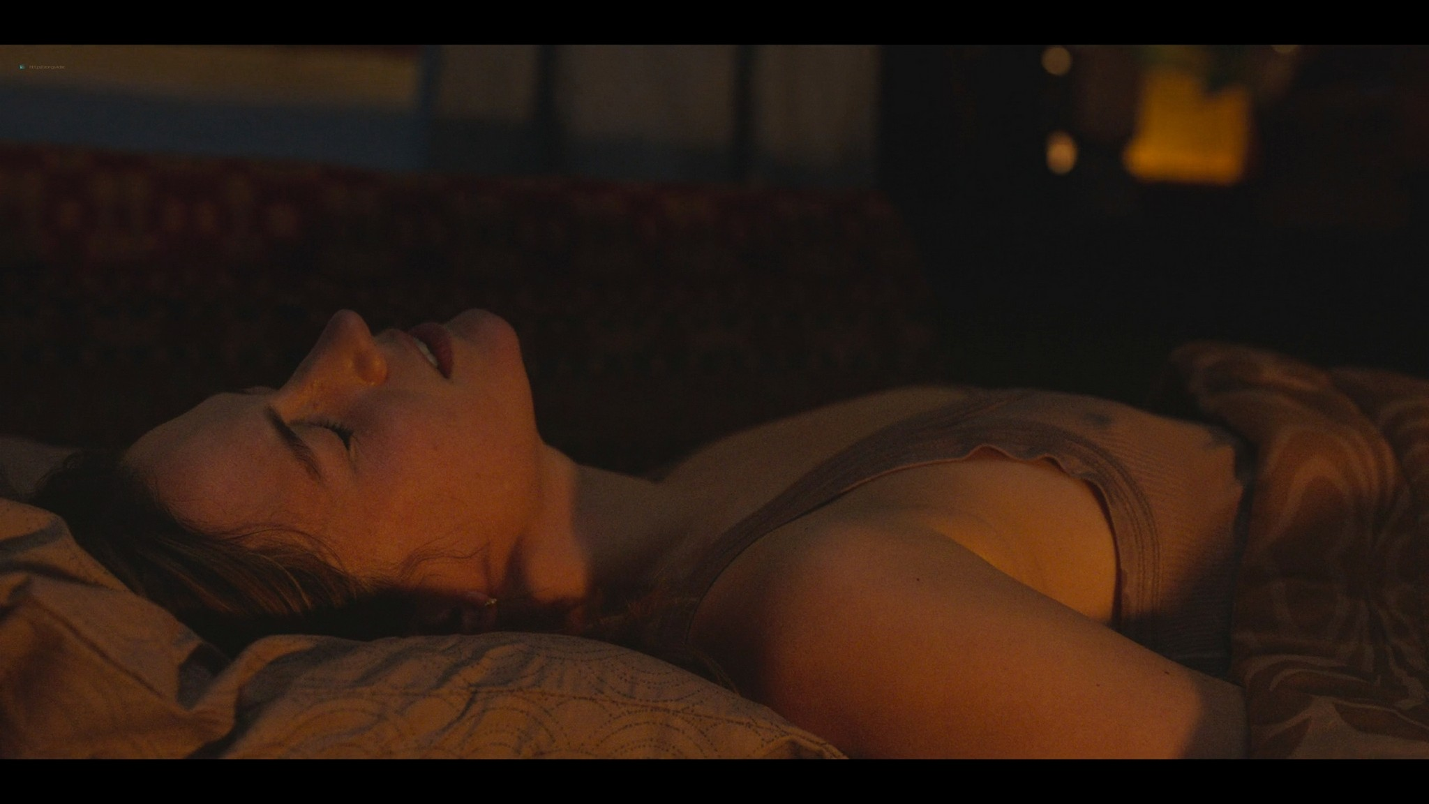 Karoline Hamm nude butt and sex Danica Curcic sexy Equinox 2020 S1 HD 1080p Web 002