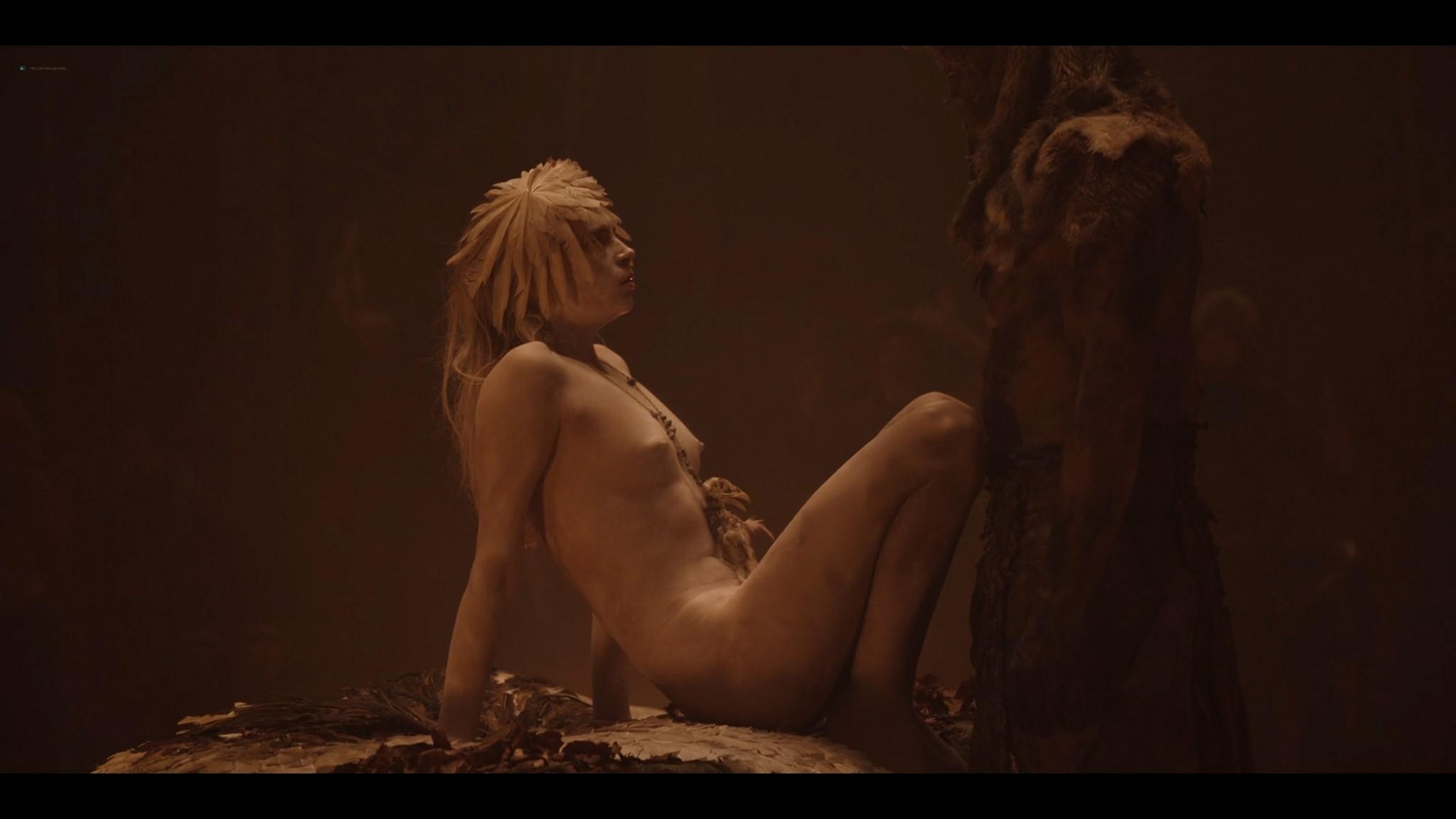 Karoline Hamm nude butt and sex Danica Curcic sexy Equinox 2020 S1 HD 1080p Web 010