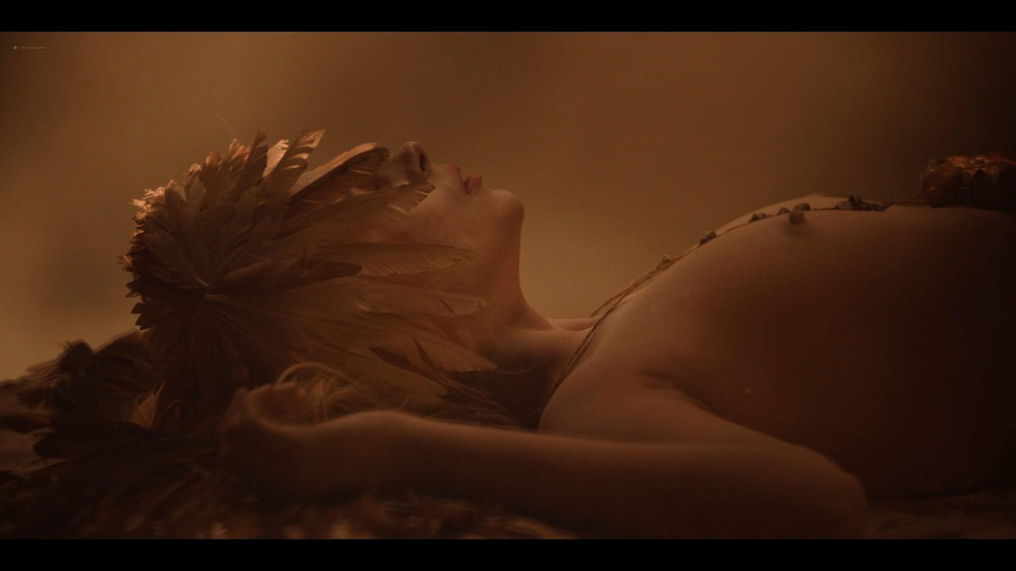 Karoline Hamm nude butt and sex Danica Curcic sexy Equinox 2020 S1 HD 1080p Web 012