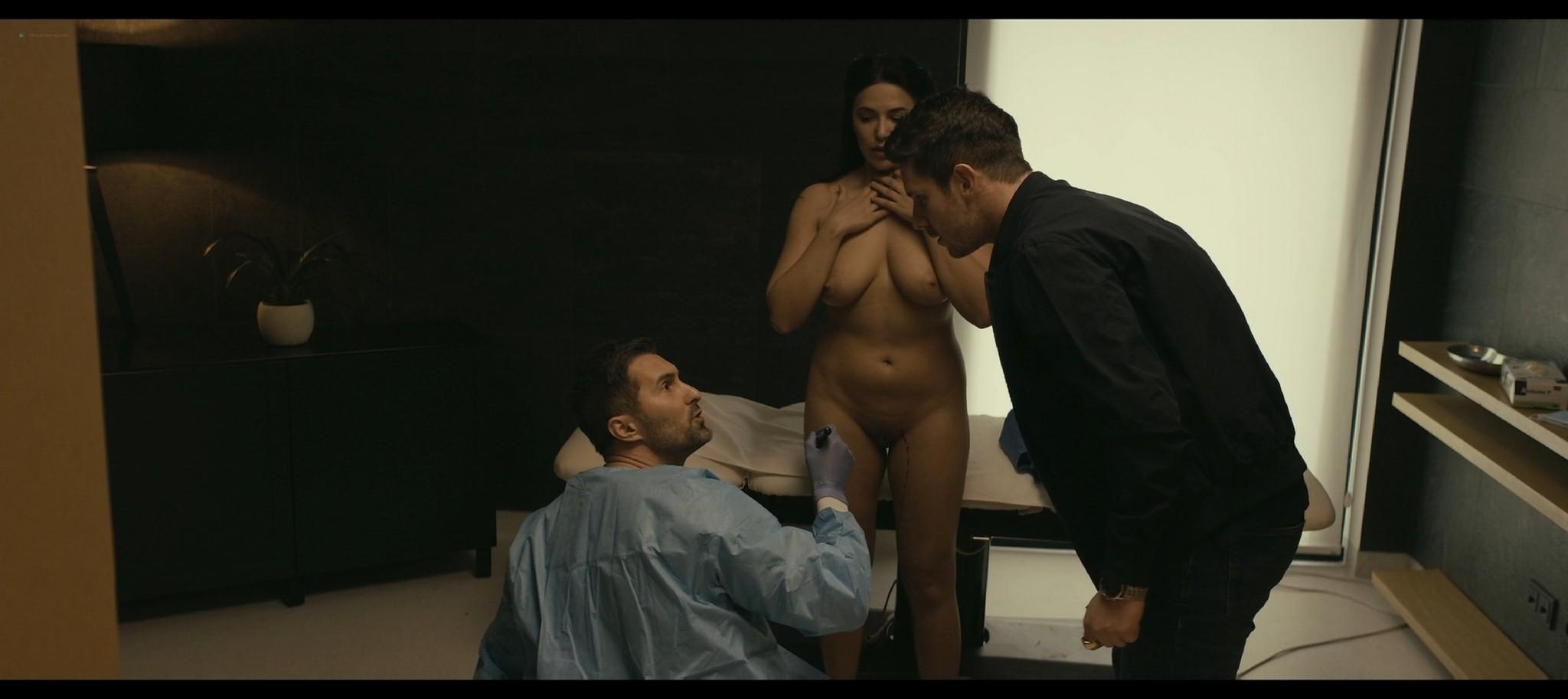 Katarzyna Warnke sex Aleksandra Nowicka Karolina Dziuba nude Petla PL 2020 1080 BluRay 14