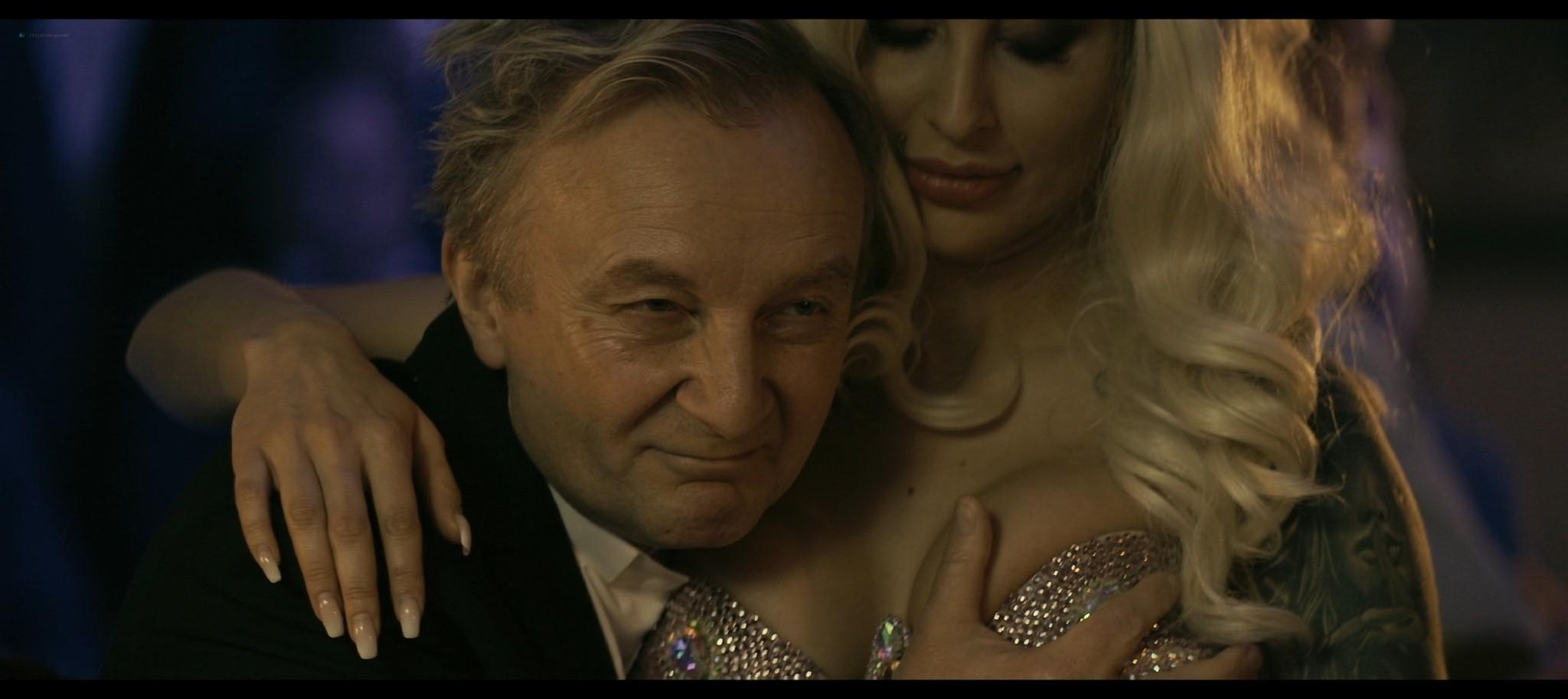 Katarzyna Warnke sex Aleksandra Nowicka Karolina Dziuba nude Petla PL 2020 1080 BluRay 15