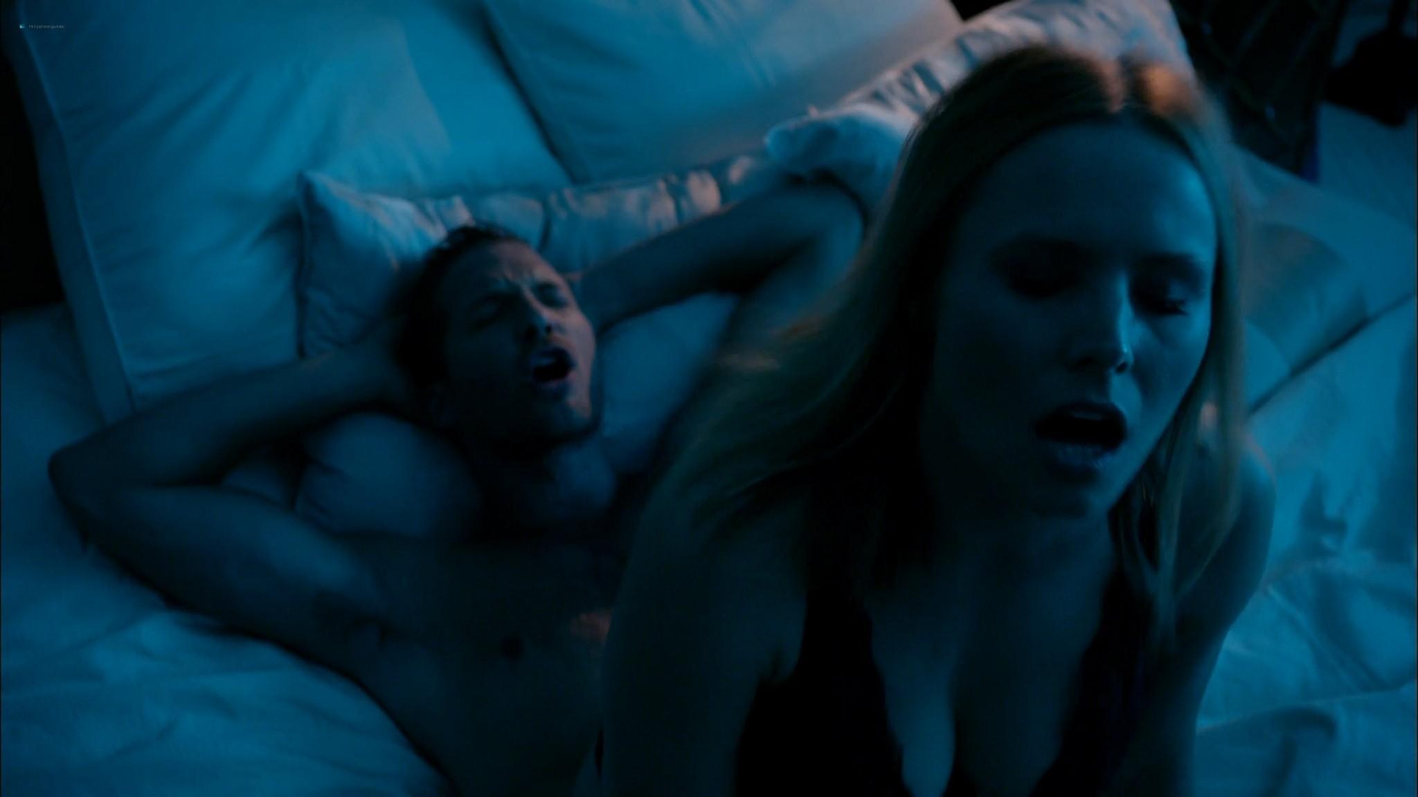Kristen Bell hot sex riding a guy House Of Lies 2014 s3e3 hd 1080p 02