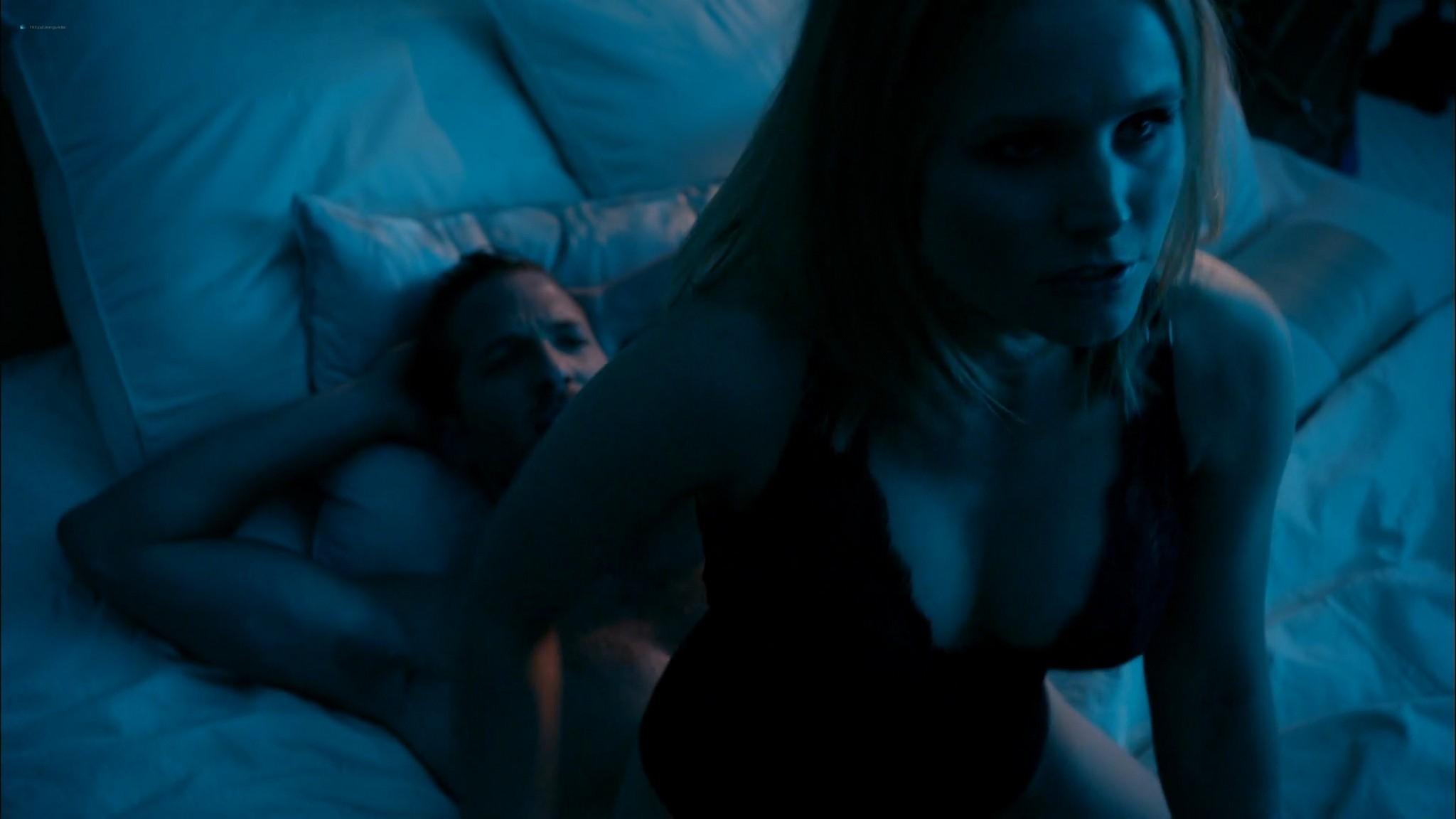 Kristen Bell hot sex riding a guy House Of Lies 2014 s3e3 hd 1080p 03