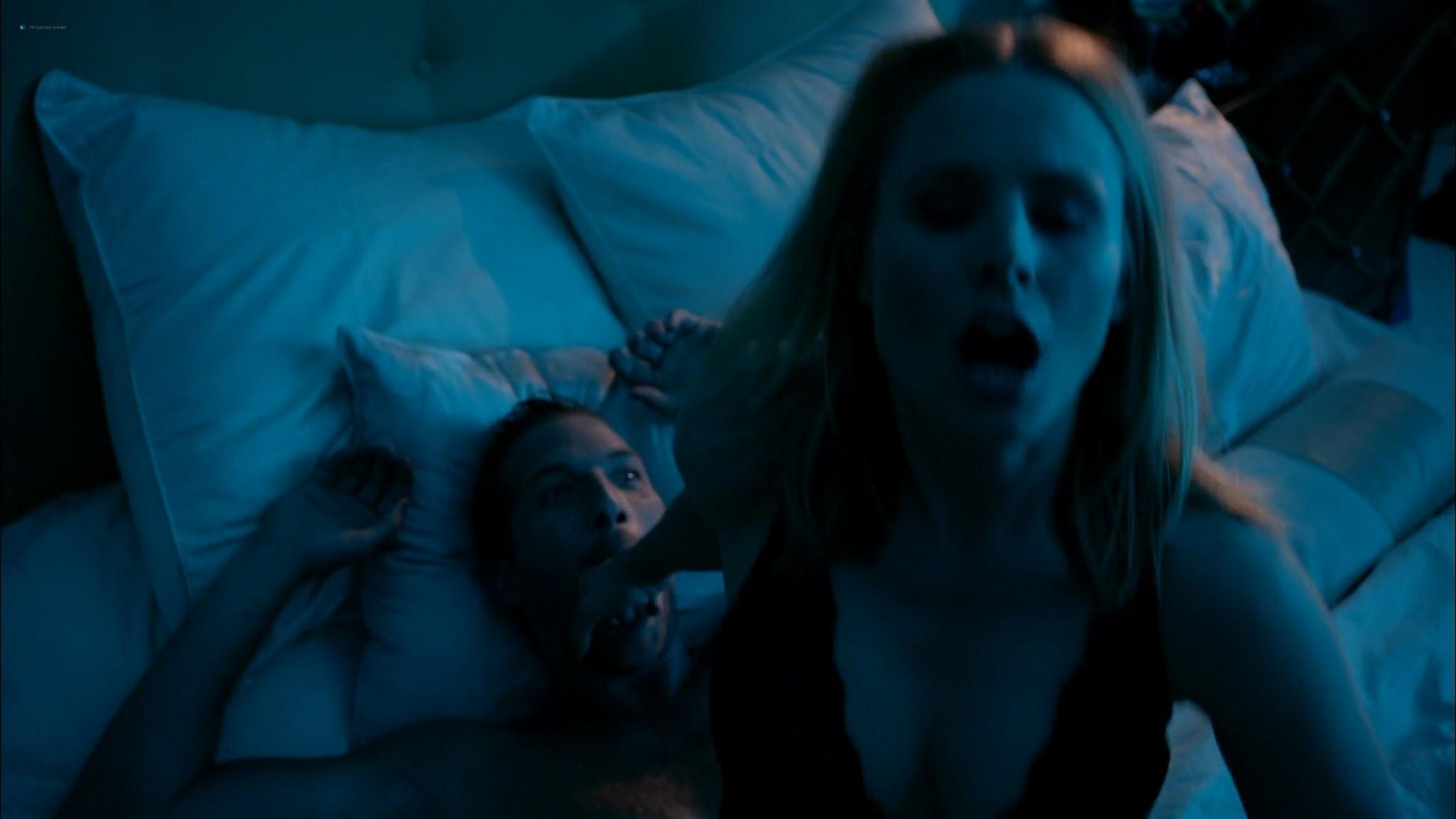 Kristen Bell hot sex riding a guy House Of Lies 2014 s3e3 hd 1080p 04