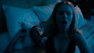 Kristen Bell hot sex riding a guy - House Of Lies (2014) s3e3 HD 1080p