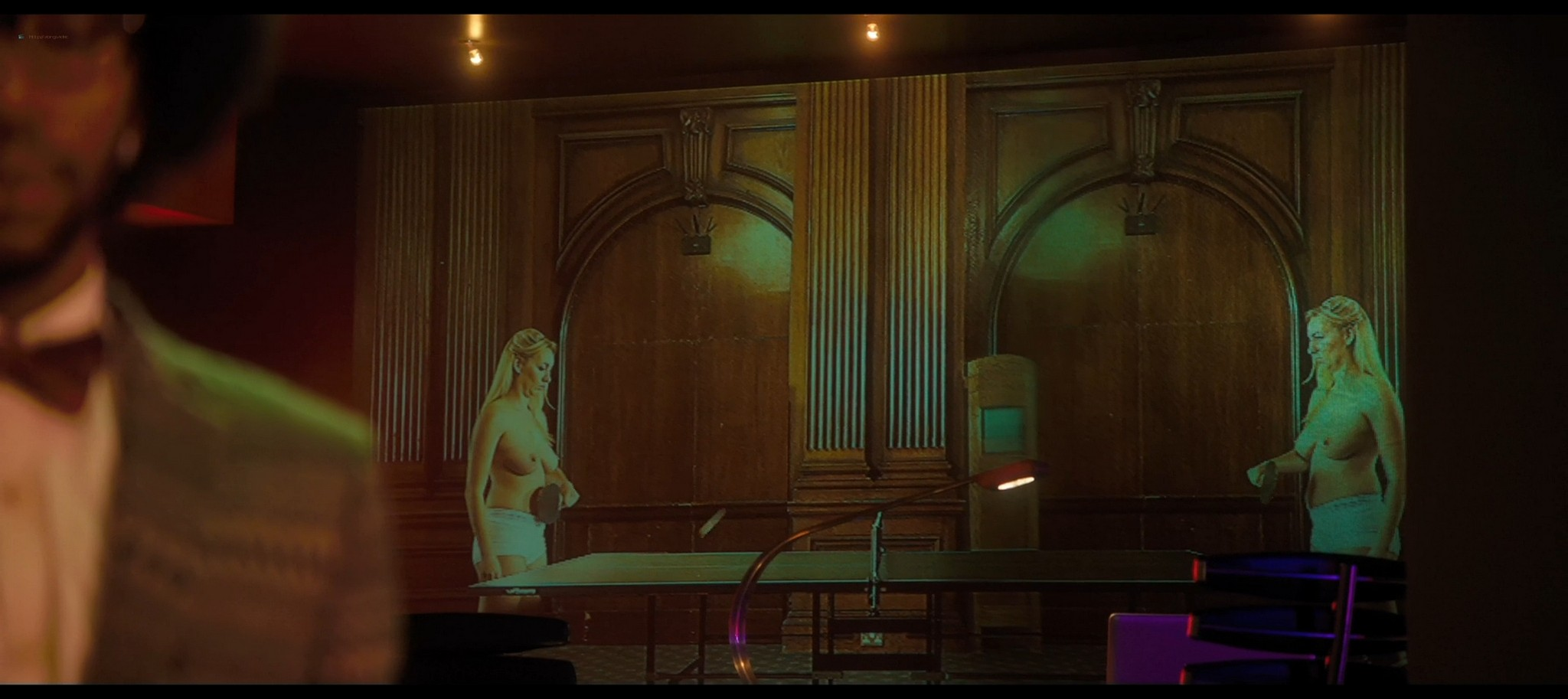 Madalina Diana Ghenea sexy Hayley Marie Coppin nude others nude and sexy Dom Hemingway 2014 HD 1080p BluRay18