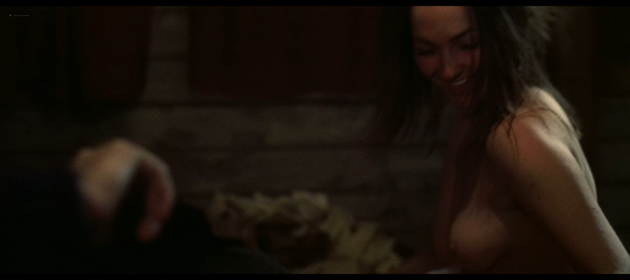 Milla Jovovich sexy and sex Phillipa Peak and others nude The Claim 2000 HD 1080p Web 07