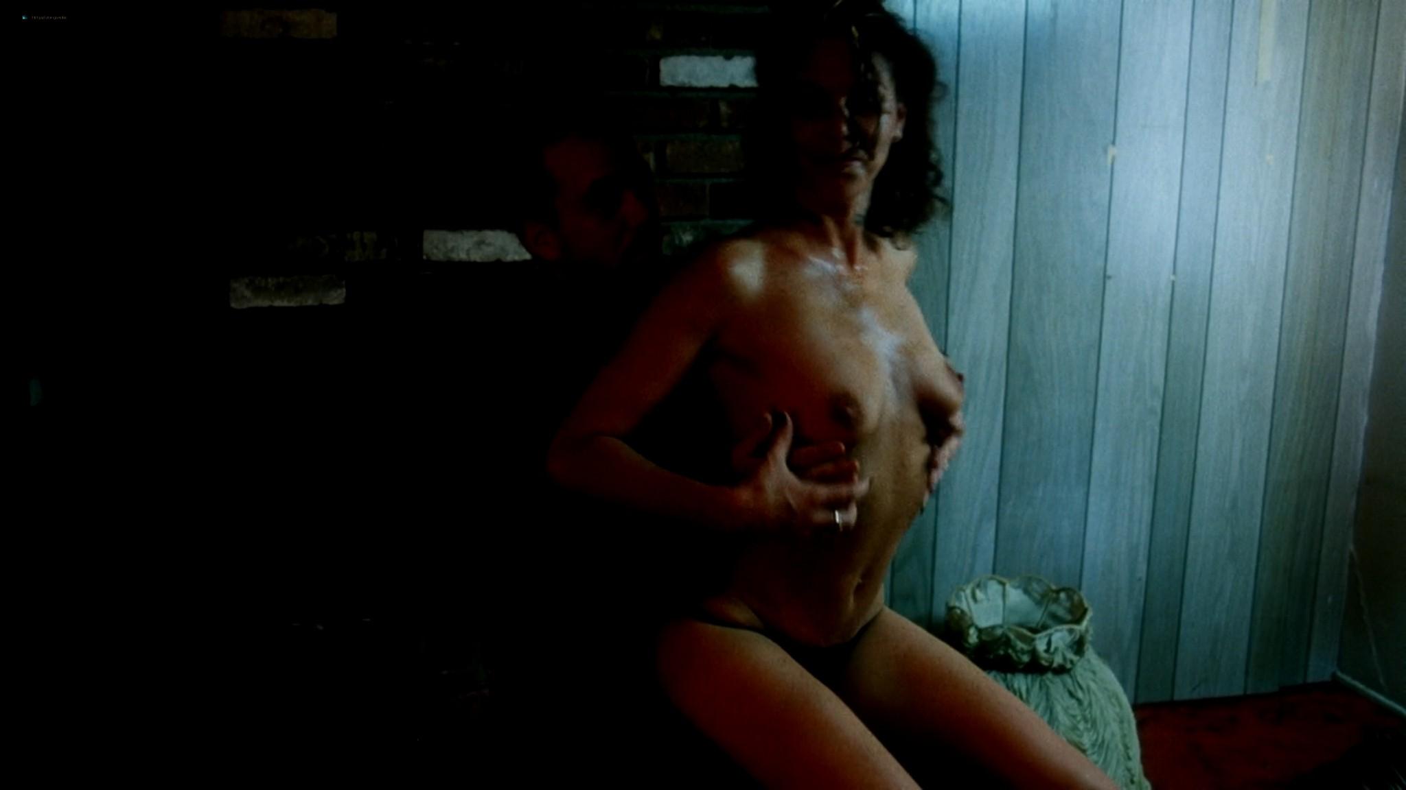 Nina Brosh nude and some sex Johnny 316 1998 HD 1080p Web 004
