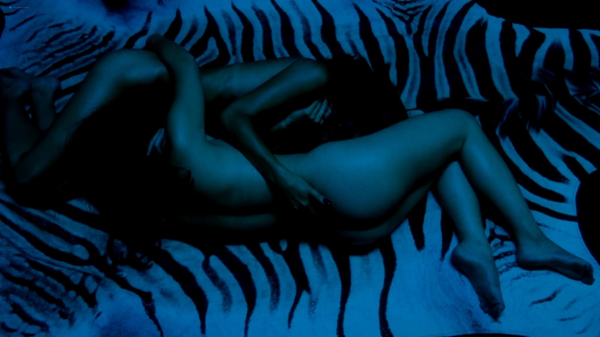 Nina Brosh nude and some sex Johnny 316 1998 HD 1080p Web 014