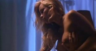 Pamela Anderson nude sex April Bogenschutz naked in the shower Raw Justice 1994 17