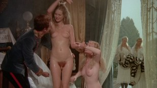 Teresa Ann Savoy nude full frontal Pamela Villoresi and other nude bush, orgy threesome - Private Vices, Public Virtues (IT-1976) HD 1080p BluRay REMUX