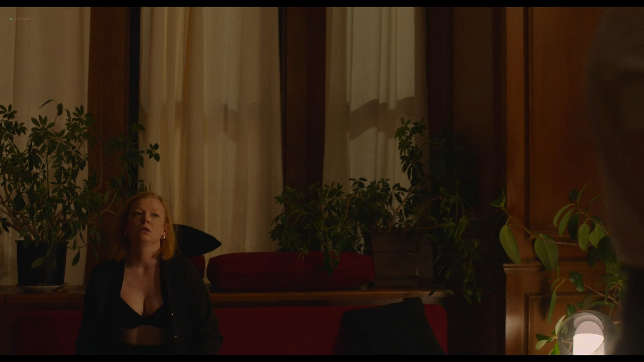 Vanessa Kirby sexy Sarah Snook hot Pieces of a Woman 2020 HD 1080p Web 13