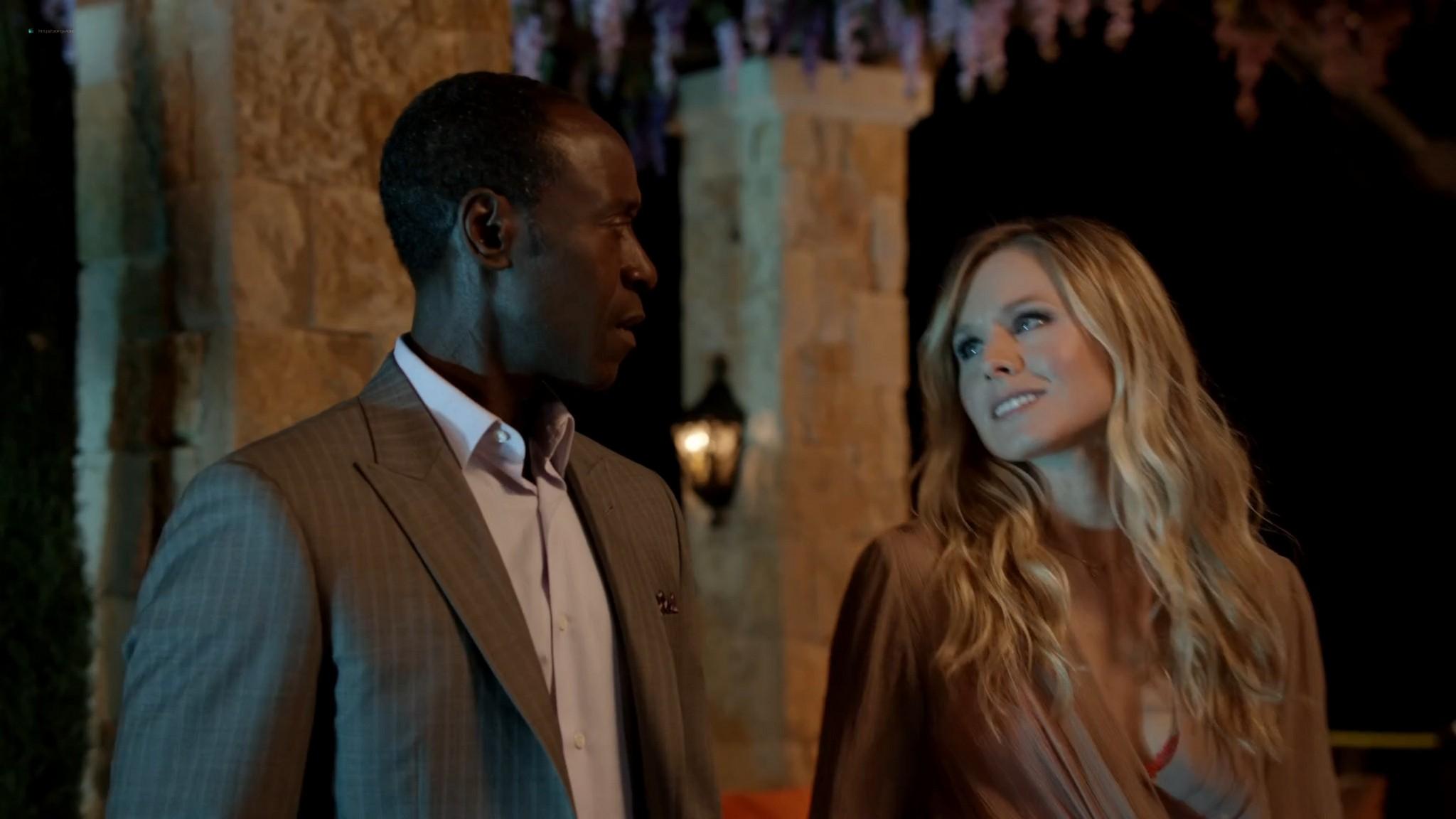 Anna Wood nude sex Kristen Bell hot House of Lies 2012 s1e8 12 1080p Web