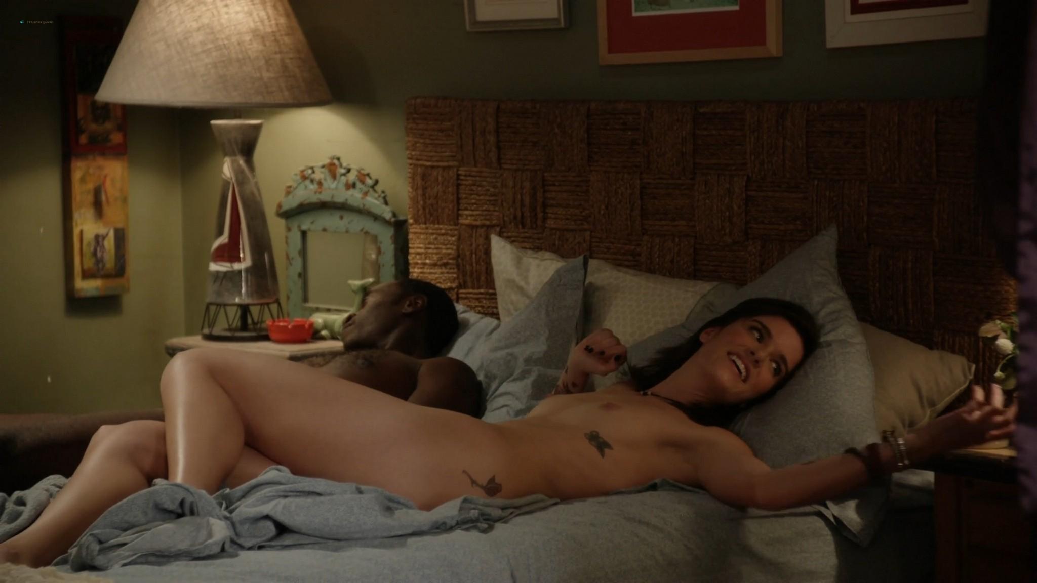 Anna Wood nude sex Kristen Bell hot House of Lies 2012 s1e8 12 1080p Web 13