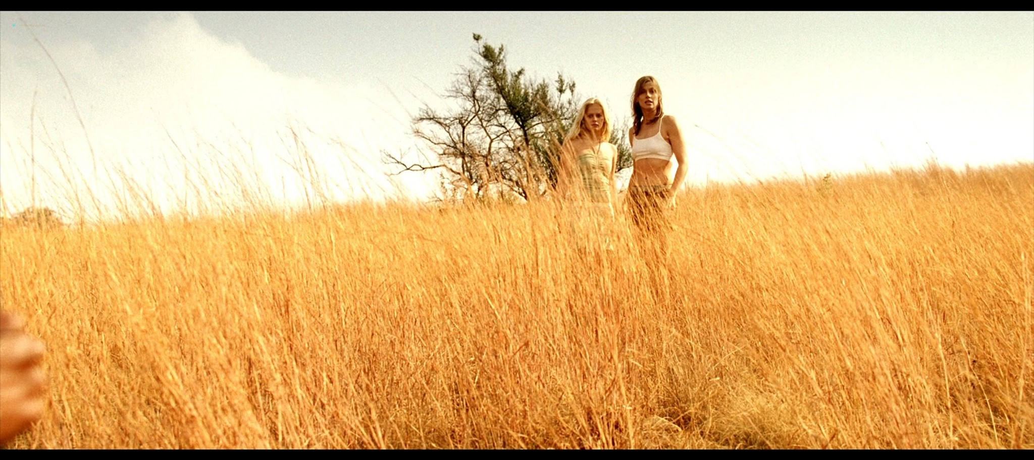 Bridget Moynahan hot and sexy Prey 2007 1080p BluRay REMUX 10