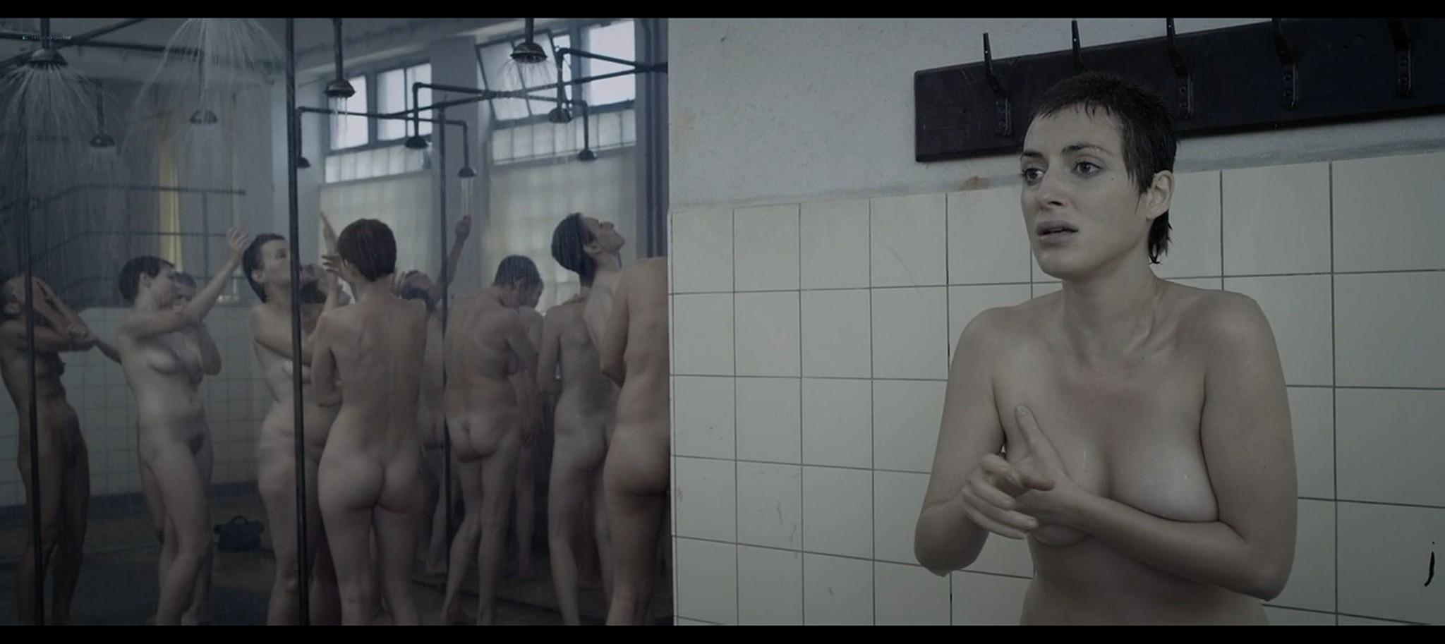 Clemence Thioly nude sex Helena Dvorakova nude lesbian sex Colette 2013 1080p BluRay 3