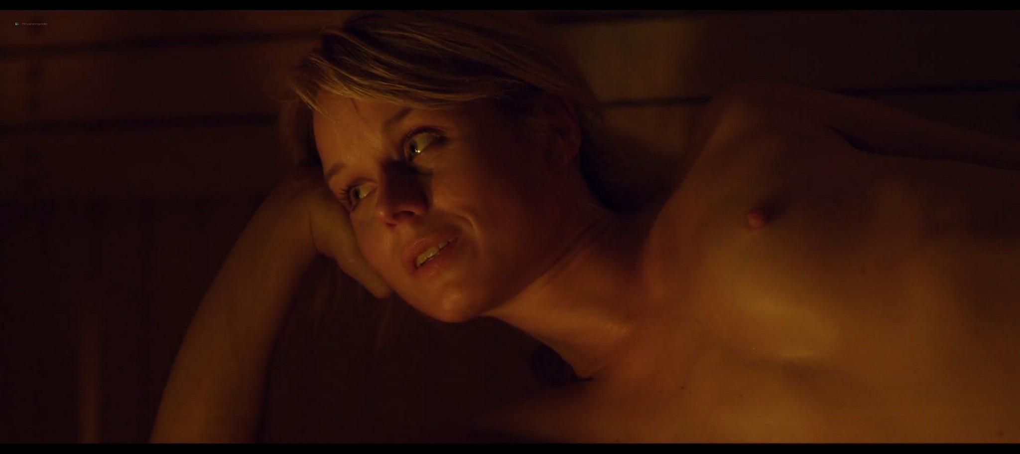 Helena Af Sandeberg nude and hot sex Morkt vatten SE 2012 1080p Web 4