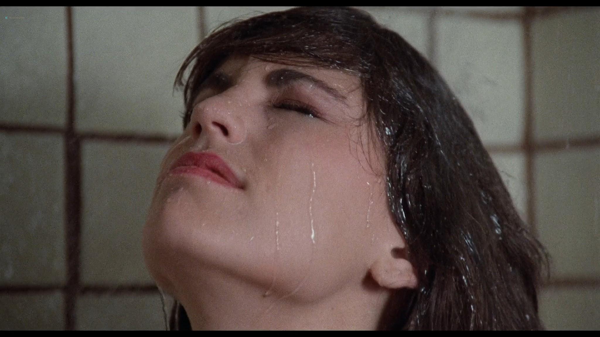 Jill Pierce nude in the shower and bound Darkroom 1988 1080p BluRay