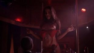 Kristen Bell hot Dawn Olivieri, Megalyn Echikunwoke nude topless- House Of Lies (2012) s1e1 1080p Web