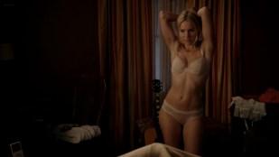 Kristen Bell hot sex Amy Landecker nude boobs - House of Lies (2012) s1e3-4 1080p Web