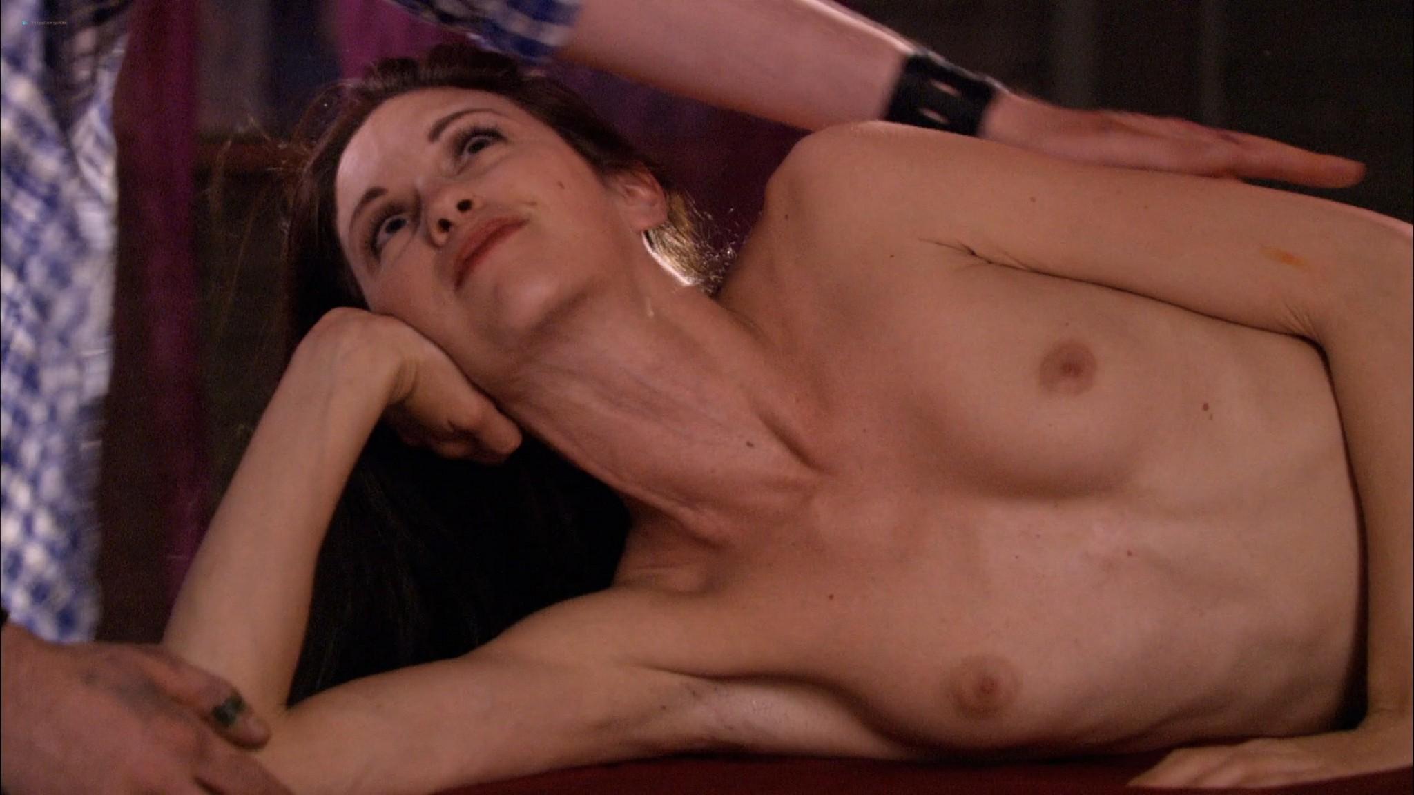 Lana Tailor nude sex Denise Cobar Jennifer Korbin all nude and hot sex Lingerie 2010 s2e7 HD 1080p Web 8