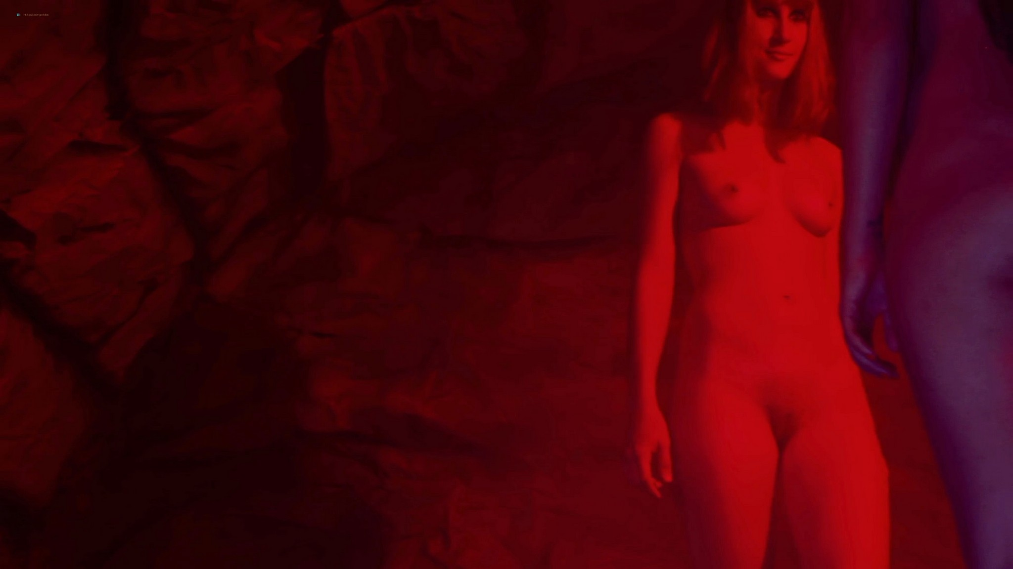 Larissa Anzoategui nude full frontal Nathalia Borioli and others nude Domina Nocturna BR 2021 1080p Web 4
