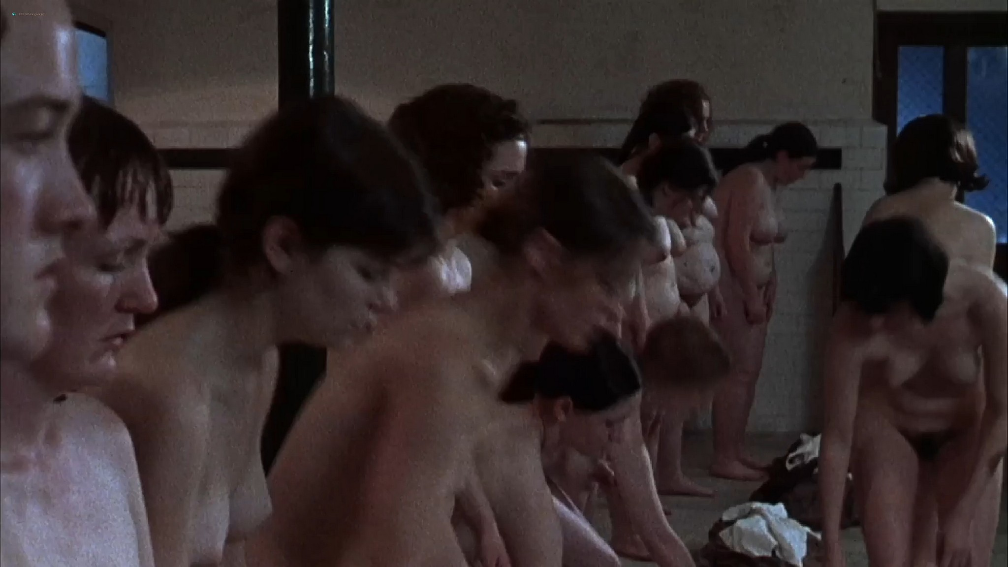 Nora Jane Noone nude full frontal Anne Marie Duff and another full frontal too The Magdalene Sisters 2002 1080p Web 12