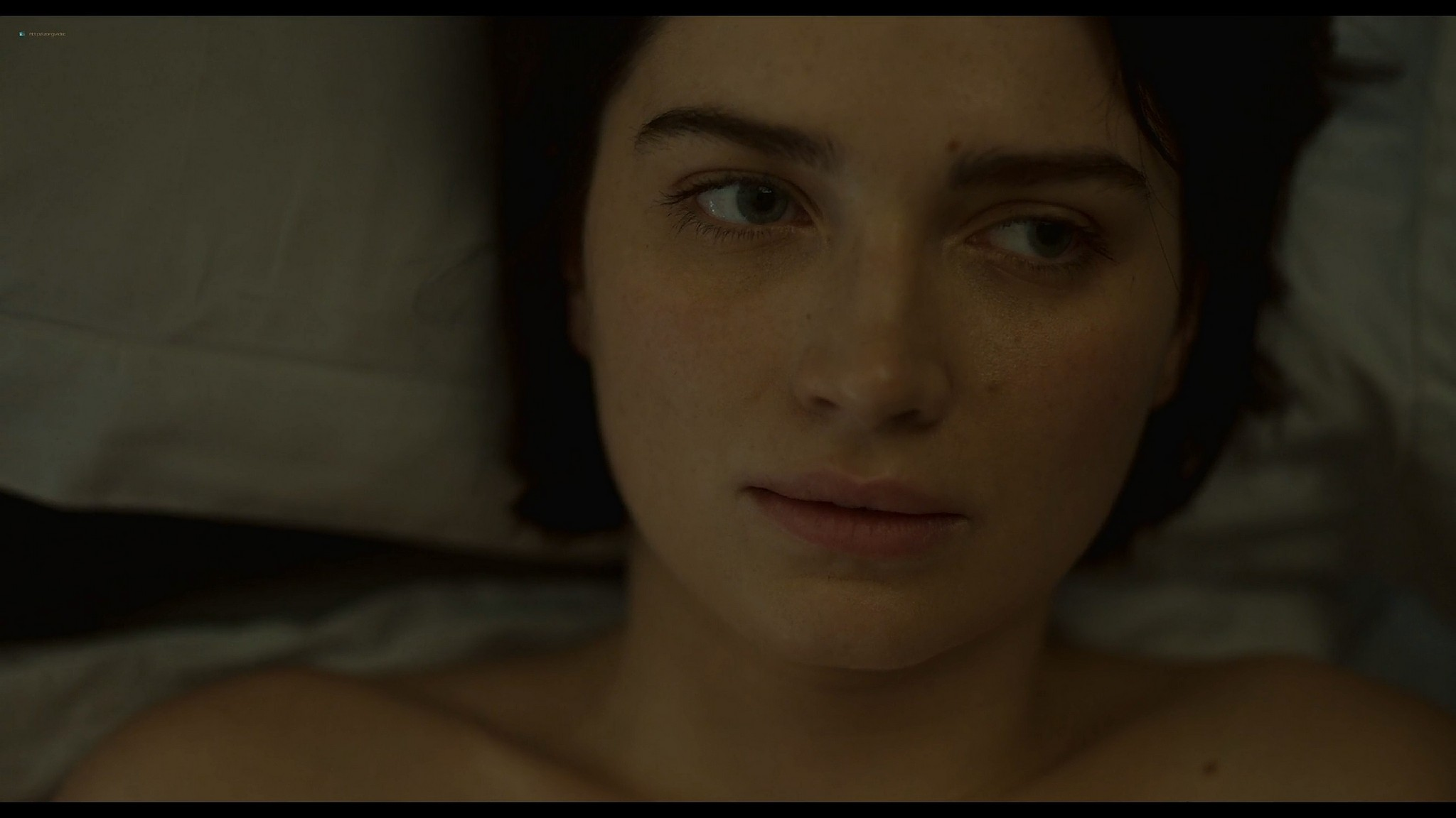 Simona Brown nude butt and sex Eve Hewson sex Behind Her Eyes 2021 S1 1080p Web 6