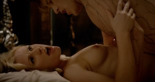 Anna Paquin nude topless – True Blood 2014 s7e7 HD 1080p 3