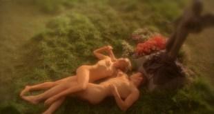 Anna Paquin nude topless and Deborah Ann Woll hot sex – True Blood 2013 s6e7 HD 1080p