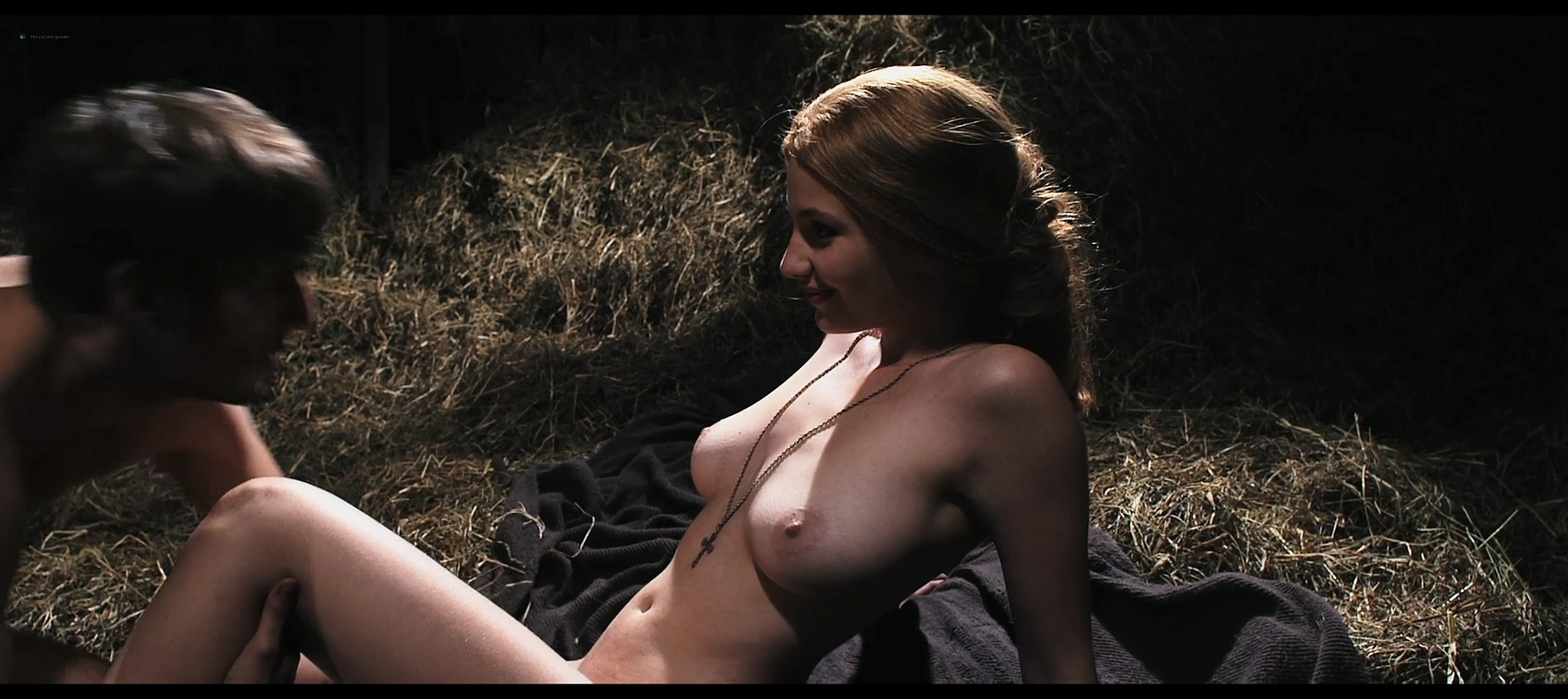 Asia Argento nude and Miriam Giovanelli nude in Darios Argento Dracula 3d 2012 HD 1080p BluRay