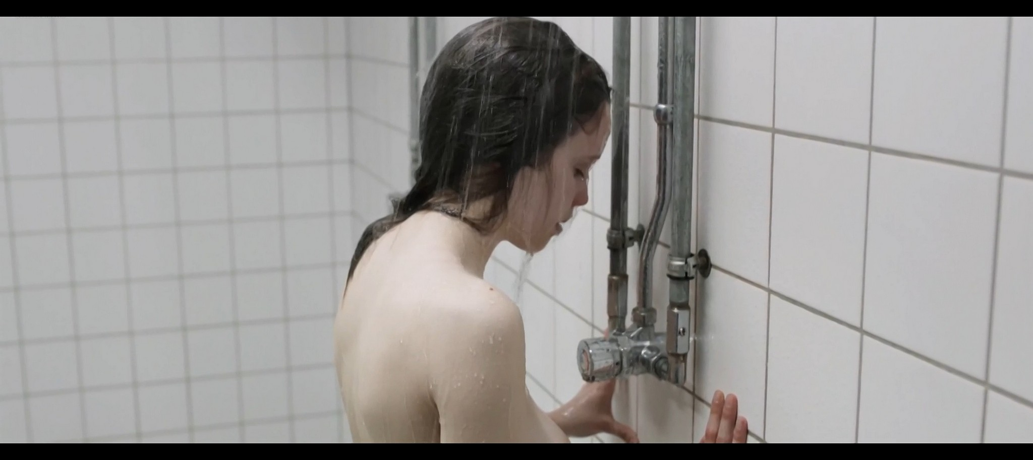 Audrey Bastien nude full frontal and Solene Rigot nude topless and sex Puppylove 2013 1080p Web 5